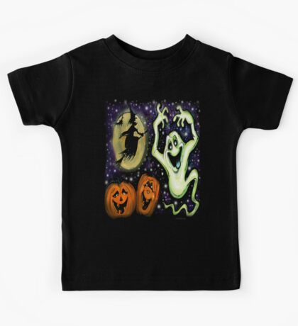Spooky Kids Clothes