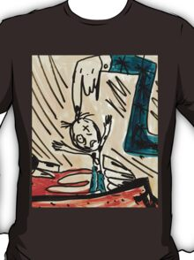 Rag Doll  T-Shirt