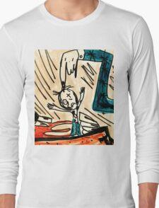 Rag Doll  Long Sleeve T-Shirt