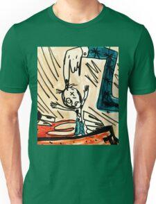 Rag Doll  Unisex T-Shirt