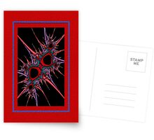 Into the Depths Postcards