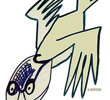 Kingfisher by Hoffard