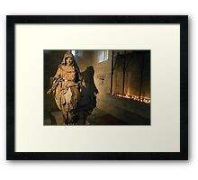 Saint Mary MacKillop Framed Print