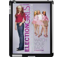 Election Girls iPad Case/Skin