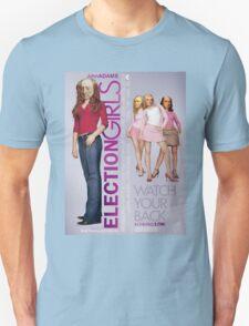 Election Girls T-Shirt