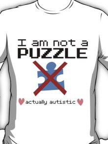 not urs to figure out T-Shirt