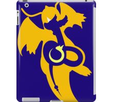 Dratini - Dragonair - Dragonite iPad Case/Skin