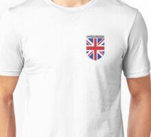 UK EMBLEM Unisex T-Shirt