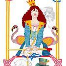 Red Queen's Gambit by redqueenself