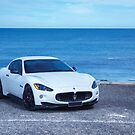 Maserati GranTurismo S MC Sportline by Jan Glovac Photography