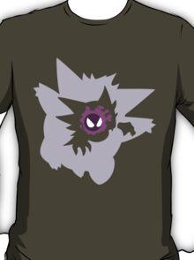 Gastly - Haunter - Gengar | Plain T-Shirt