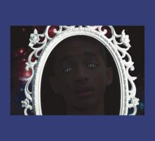 How Can Mirrors Be Real  by jadenshop