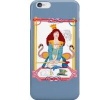 Red Queen's Gambit iPhone Case/Skin