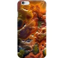 Ionian Landscapes 1 iPhone Case/Skin