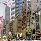 NYC by Tom Gomez
