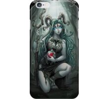 The Healer iPhone Case/Skin
