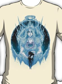 The Ice Queen (full) T-Shirt