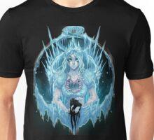 The Ice Queen (full) Unisex T-Shirt