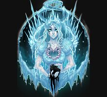 The Ice Queen (full) Unisex T-Shirt