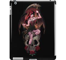 The Reaper iPad Case/Skin