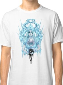 The Ice Queen (white) Classic T-Shirt