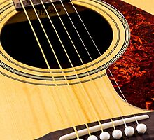 Acoustic by Keith G. Hawley