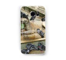 Friends in Siena Samsung Galaxy Case/Skin