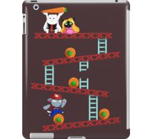 Carrot Kong iPad Case/Skin