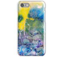 Sunkissed iPhone Case/Skin
