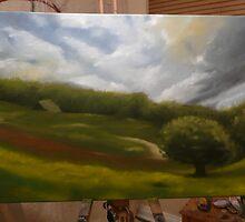 rains coming by imajica