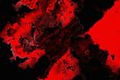 Red Nebula by owlspook