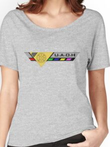 United Airforce Overtech Hardware Women's Relaxed Fit T-Shirt