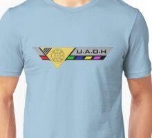 United Airforce Overtech Hardware Unisex T-Shirt