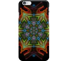 Flower of the Flame iPhone Case/Skin