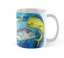 Mixed Fish Mug