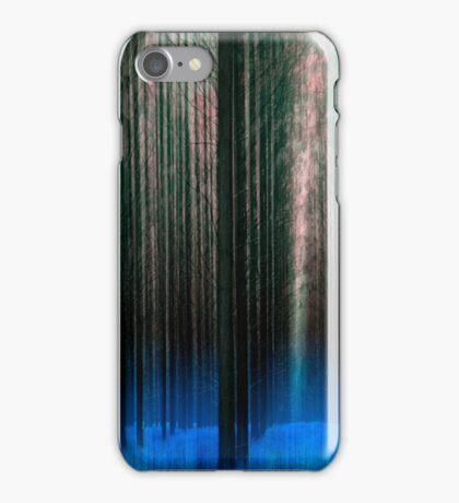 Forest fantasy iPhone Case/Skin