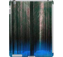 Forest fantasy iPad Case/Skin