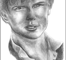 Tom Welling by teelecki