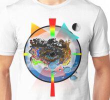 As a matter of fact it's all dark Unisex T-Shirt