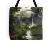 Mystic Falls Tote Bag