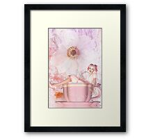 Strawberry -  John Edwards & Rose Framed Print