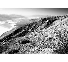 Dante's View, Death Valley Photographic Print