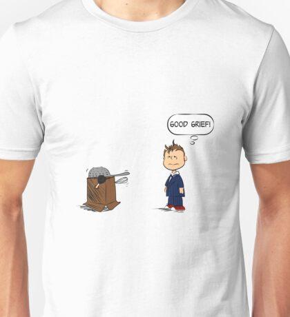 Good Grief, Doc! Unisex T-Shirt