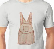 Overalls Unisex T-Shirt
