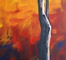 Intimacy by Deborah Milligan