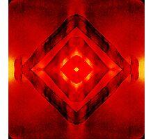 Red Rectangle Nebulae Photographic Print