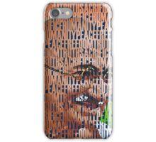 MAHATMA GANDHI iPhone Case/Skin