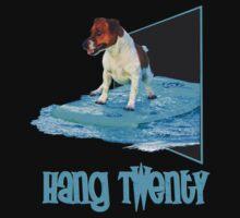 Hang 20 by HippyDi