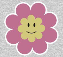 Flower Kids Clothes