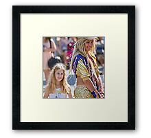 When I Grow Up Framed Print